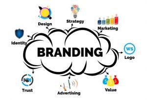Different branding solutions for your product.